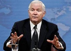 США переориентировали военный бюджет на террористов