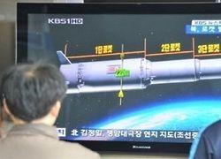 КНДР утверждает, что её спутник находится на орбите