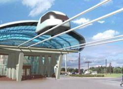 В Москве появится струнная железная дорога
