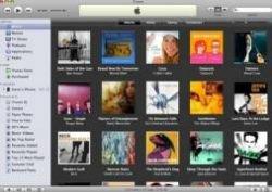Apple обновила iTunes