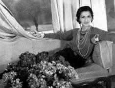 Легендарная Коко Шанель сотрудничала с нацистами?