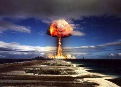 У США нет морального права обсуждать безъядерный мир
