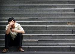 Ген стресса успокаивает женщин и злит мужчин