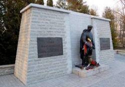 Кандидат в мэры установит в Сочи Бронзового солдата