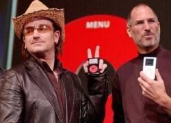 """Почему U2 \""""изменили\"""" Apple c Blackberry?"""