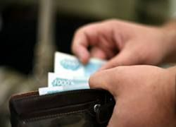 Голодающим рабочим из Приморья выделяют по 3000 рублей