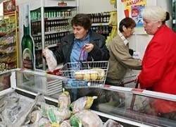 Человечеству грозит острая нехватка продуктов питания