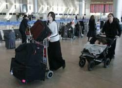 Чтобы багаж не потерялся, нужно его не сдавать?