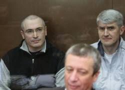 Ходорковского и Лебедева снова судят
