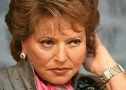 Валентина Матвиенко: в Петербурге нет олигархов