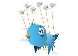 Twitter не спешит сливаться с Google
