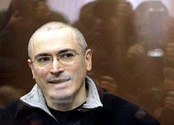 Ходорковский не понял, за что его судят