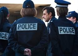 Во Франции ищут врагов президента Саркози