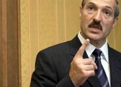 Лукашенко: хватит ползать на коленях перед Россией