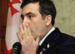 Грузия потеряет поддержку Евросоюза из-за Саакашвили?