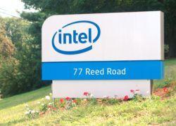 Процессоры Intel сменили логотипы