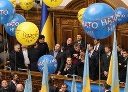 Почему Украина не станет членом НАТО
