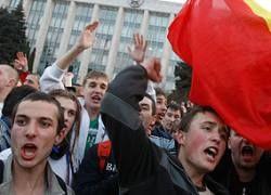 Молдавская оппозиция заключила с властями перемирие