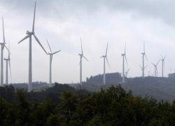 Крупнейшую ветровую ферму Европы возведут в Швеции
