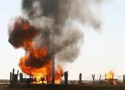 В жилом доме Хабаровска взорвался газ