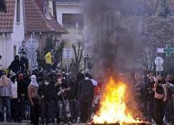 Россиянин признался в поджогах в Страсбурге