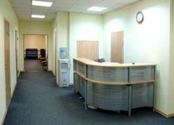 Московские офисы подешевели еще на четверть