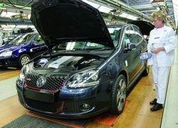 Volkswagen может стать вторым автопроизводителем в мире