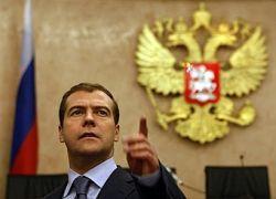 Зачем Путин и Медведев обнародовали свои доходы?
