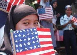 Обама: между США и странами ислама нет войны