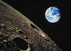 Лунное притяжение вызывает землетрясения
