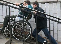 Медведев призвал определиться с законом об инвалидах