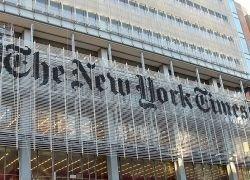 NY Times будет выпускать приложение на русском