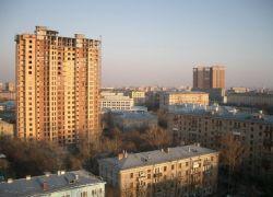 Квартиры в Москве могут подешеветь в разы