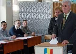Европа признала выборы в Молдавии легитимными