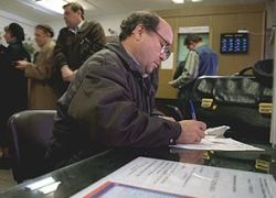 Вкладчикам пострадавших банков выплатили 10 млрд рублей