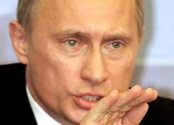 Отчет Путина: сеанс психотерапии не удался