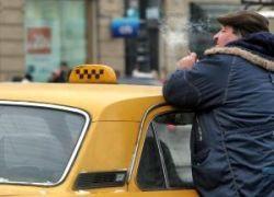 Свердловские депутаты прокатали на такси 210 тыс рублей