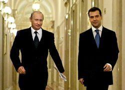 Россия слишком увлеклась созданием госкорпораций