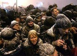 Марши голодных в России будут пострашнее несогласных