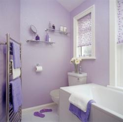 Как сделать ванную комнату огромной