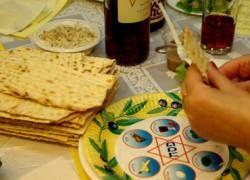 Иудеи готовятся к празднованию Пасхи