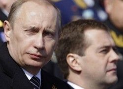 Кто сказал, что в России только экономический кризис?