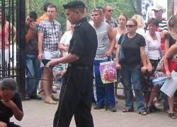 Власти Молдавии вводят визовый режим с Румынией