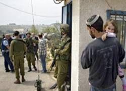 Израильтяне разгромили арабскую деревню