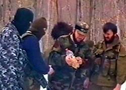 Боевики из Чечни осуждены за убийства российских солдат