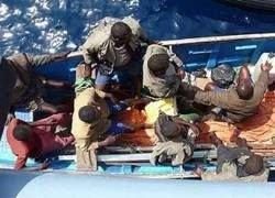 Пираты захватили танкер с американским экипажем