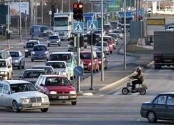 Число погибших в ДТП в России сократилось почти на 15%