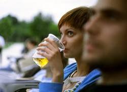 Ученые развенчали миф о вреде пива
