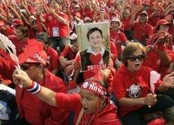 Оппозиция вышла на улицы Бангкока