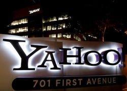 Yahoo превращается в социальную сеть